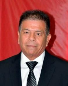 Rene  Gonzales Sr.