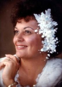 Deborah Lynn  Leckie