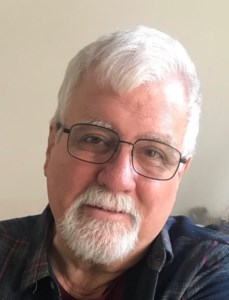 David R.  Busch