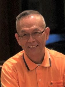 Woon Yue  CHAN