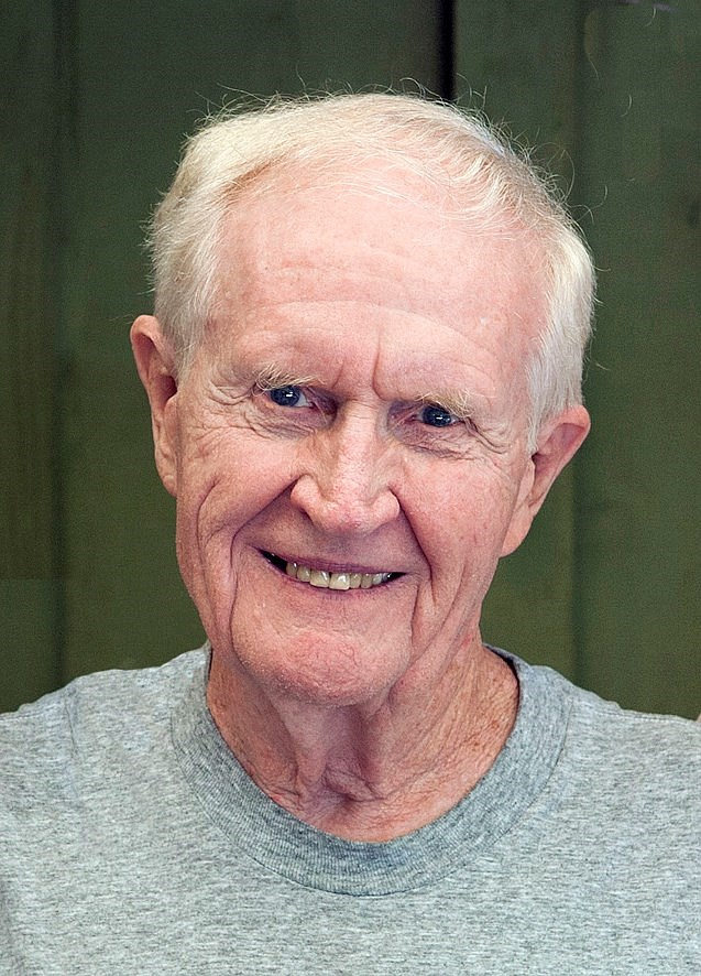 Jerald Dee  Atkinson