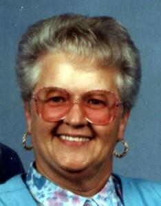 Theresa  Mueller