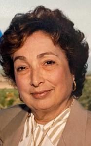 Beatrice D.  Fowler