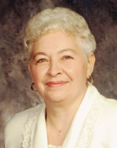 Marilyn J.  Clark