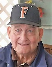 Clarence Ray  Pfeifer