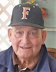 Clarence Ray  Pfeifer