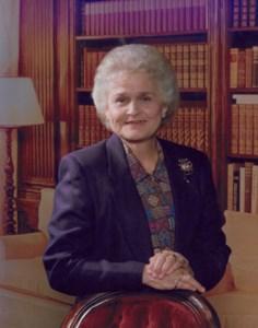 Jenny Margaret  Yearwood