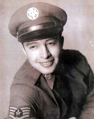 Joseph Bargas