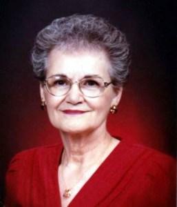 Betty Lou  Cain