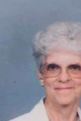 Ruth Ann  Rosenbach