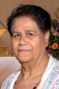 Aurelia D.  Chavez