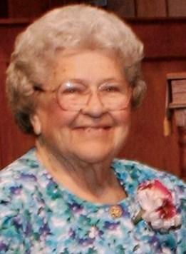 Marie Venable