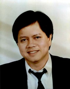Laurence  Nguyễn Trường Sơn