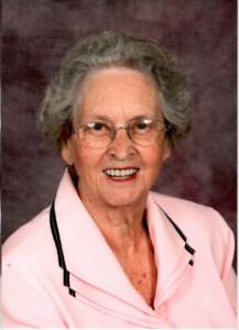 Helen L. Davis  Valentine