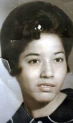 Gregoria Alvarado