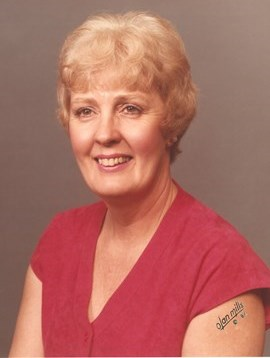 Doris Jean Collins Mighton