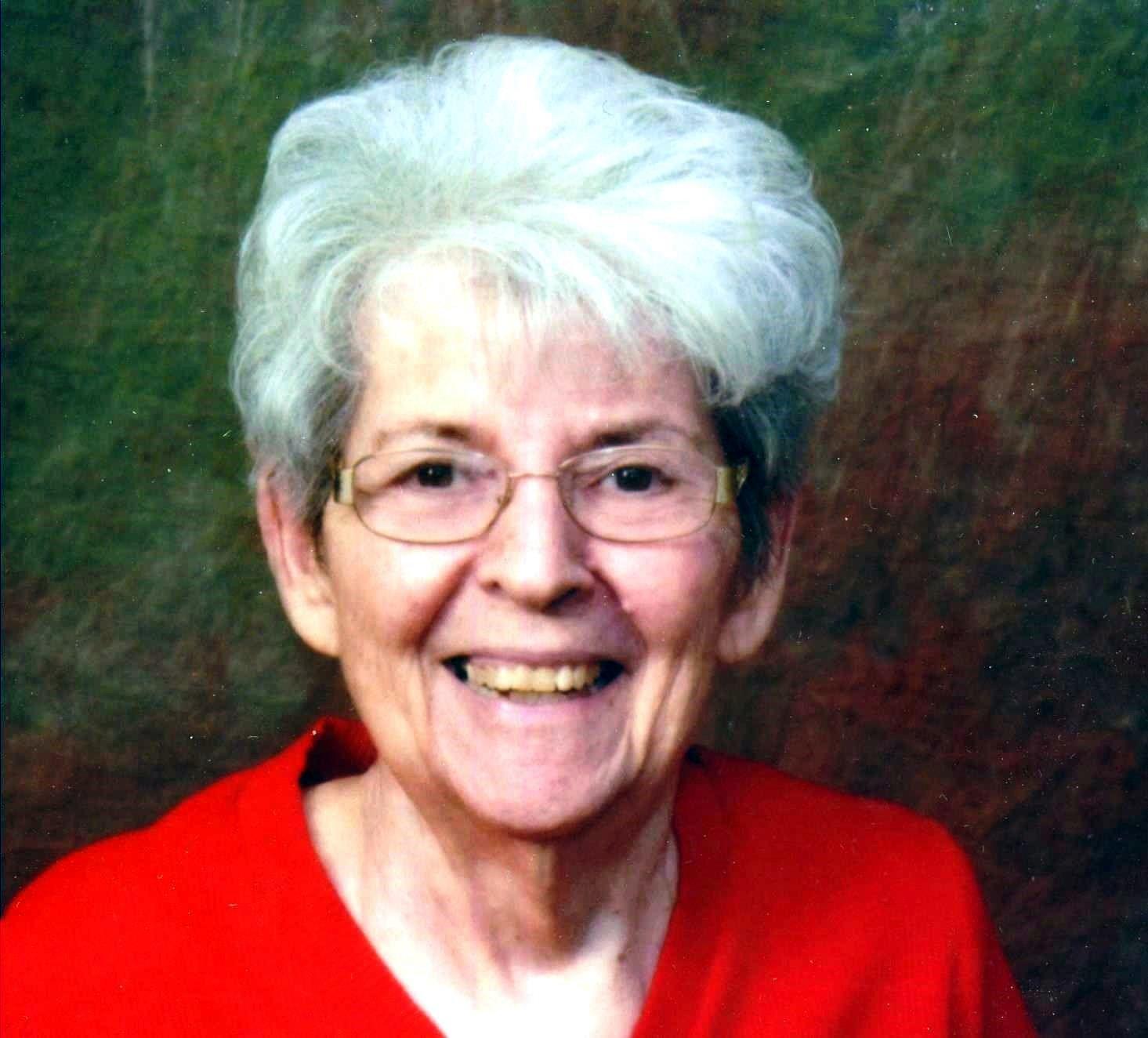 Theresa Mary  Honigfort