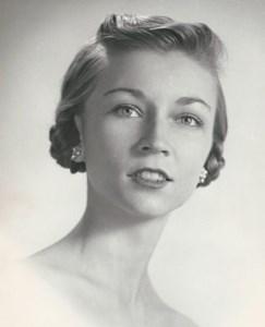 Betsey Killam  Cohen