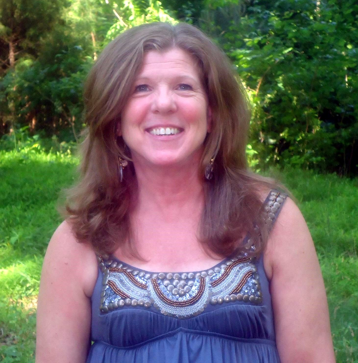 Joanne Butler  Bowyer