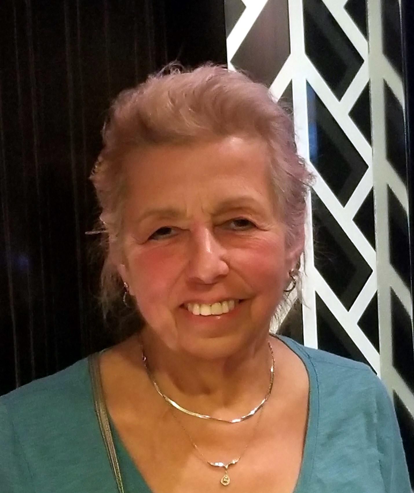 Patricia A.  Stachelek