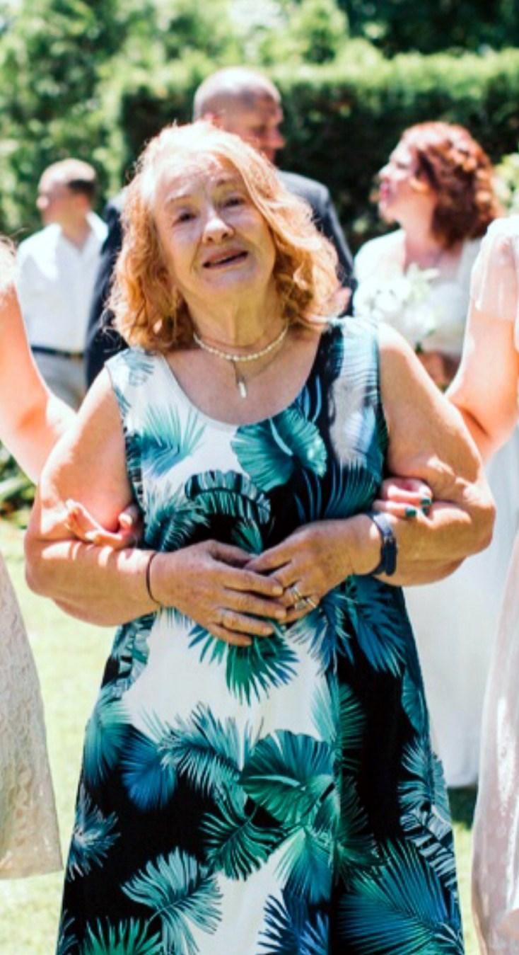 Rita F.  Vitale