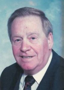 David Ronald  Hunt