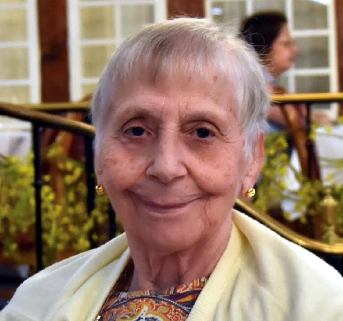 Margaret  Saglimbene