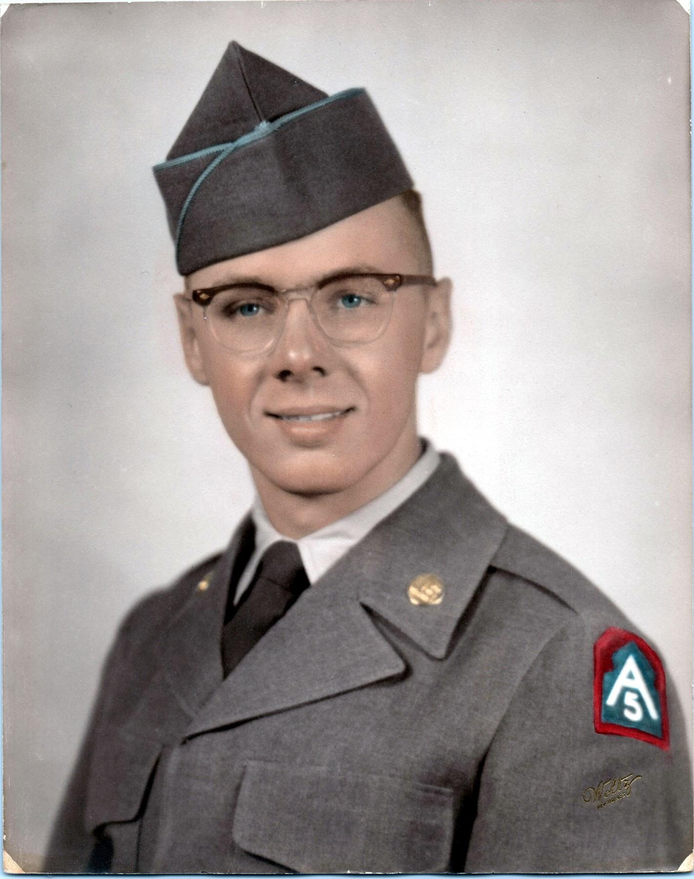 Ronald E.  MacKenzie