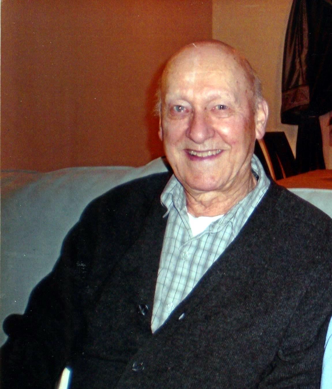 Raymond Joseph  Richard