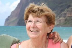 Gloria A.  Perkins