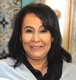 Ana Pacheco Parra