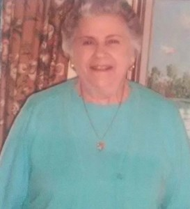 Margaret Anne  O'Connor