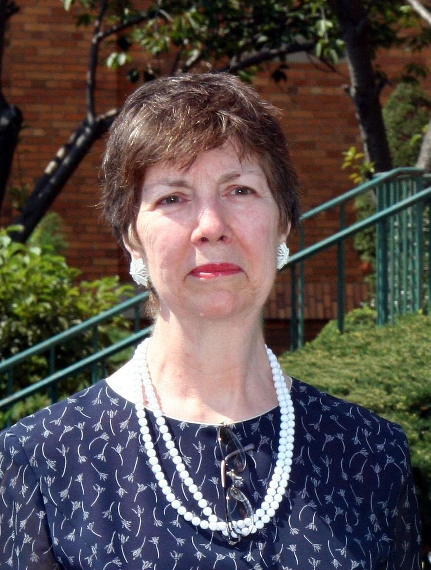 Mary M.  O'Hara