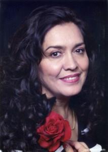 Ramona R.  Hernandez