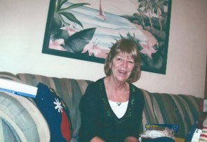 Peggy Ann  Young