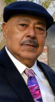 Baldemar Chavez