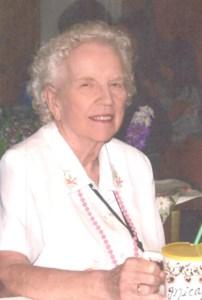 Bernice J.  JOHANNSEN