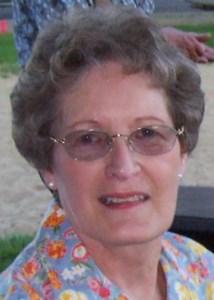 G. Ann  Baker Balter