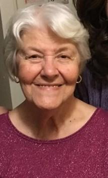 Patricia Hulsmann