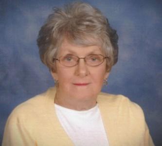 Florence Theresa  Jenks