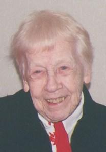 Margaret  Berry, Ph.D.