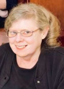 Connie Faye  England