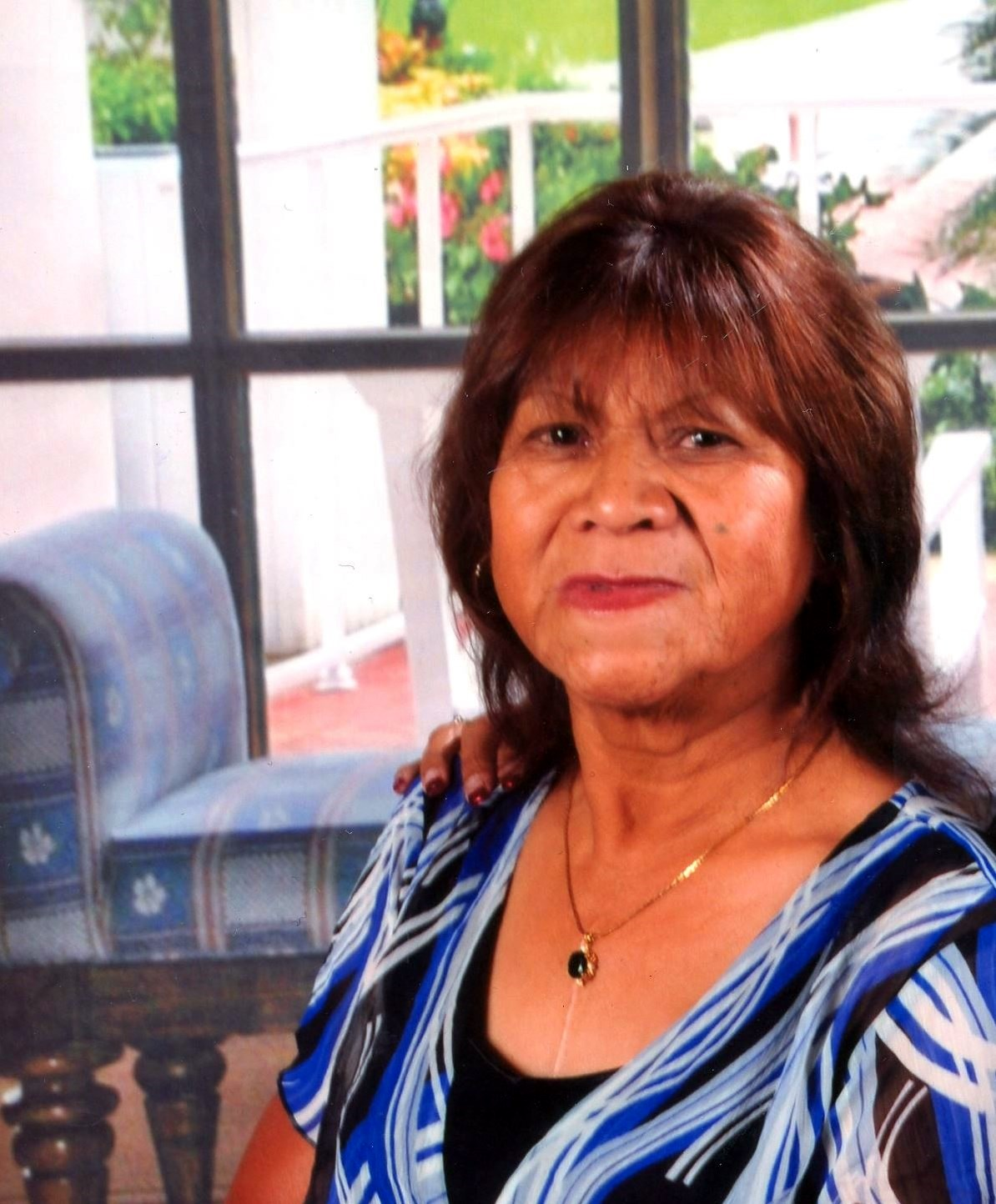 Margarita  Layton