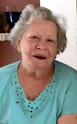 Marietta E.  Ralston