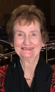 Linda Long  Althoff