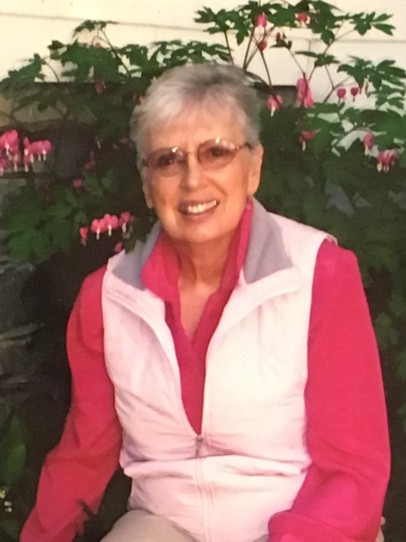 Dolores Mae  Bollman