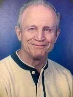 James Edward  Vogel