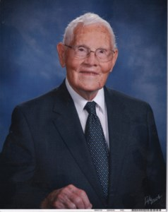 Howard Charles  Allen