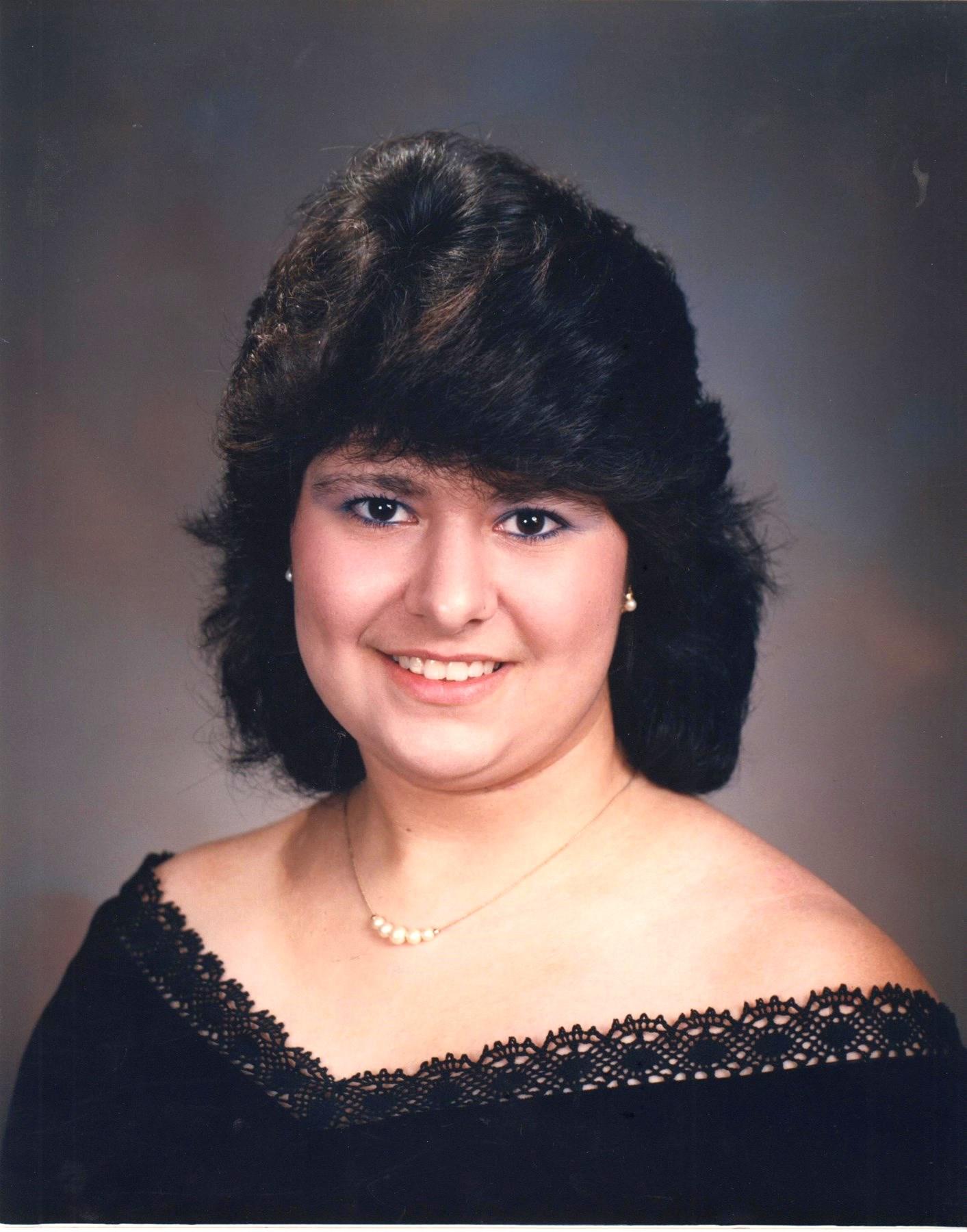 "Deborah ""Debbie"" Gail  (Cormier) Fisher"