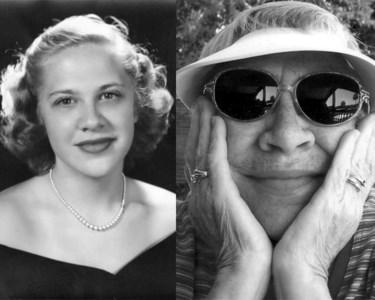 """Elizabeth """"BETTY"""" Jean  Mueller"""